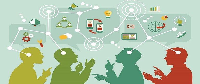 strategi komunikasi dalam perusahaan