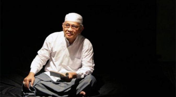 Kumpulan Kata Kata Bijak Dari Gus Mus Agama Dictio Community