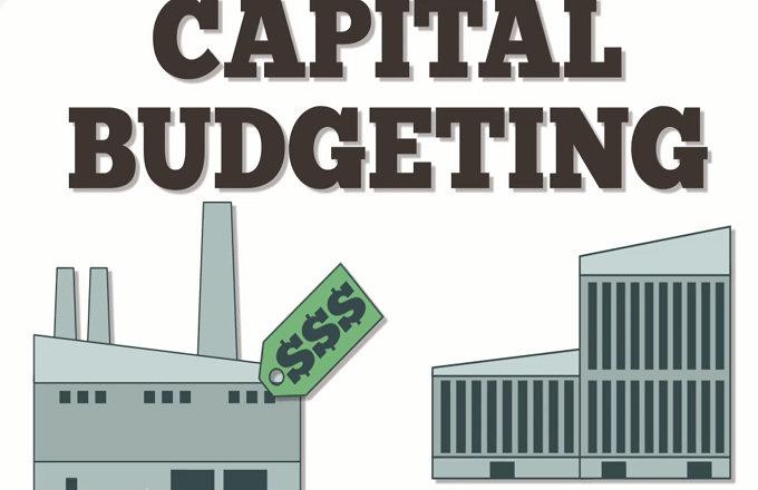 Anggaran Pengeluaran Modal Yang Harus Kamu Ketahui