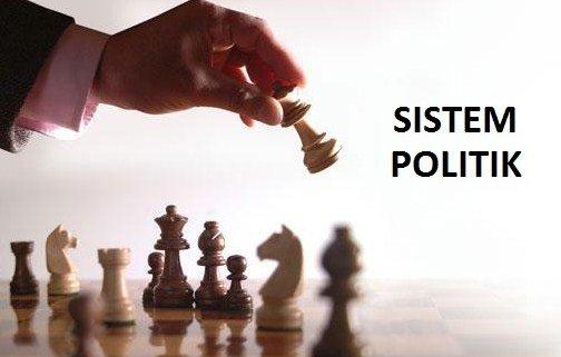 Sistem Politik Otokrasi Tradisional