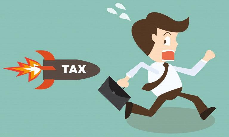 patuh pajak