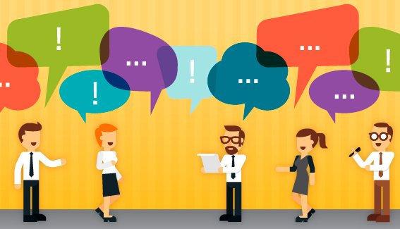 Gaya komunikasi