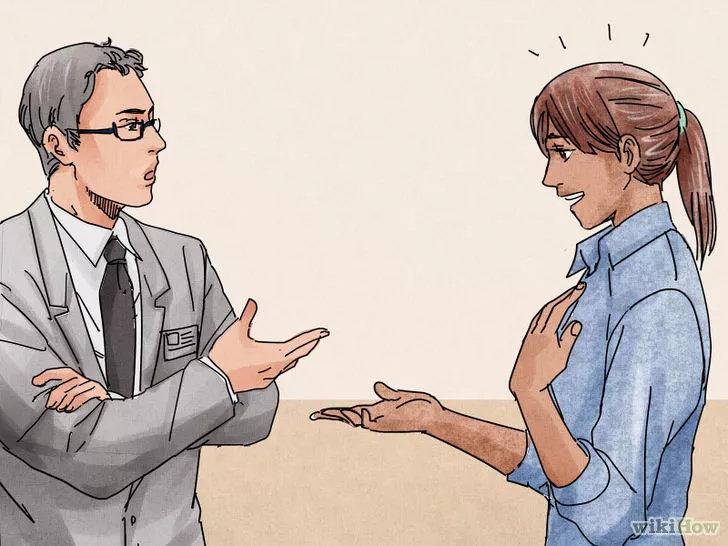 Bagaimana cara berinteraksi dengan orang lain yang baik ...