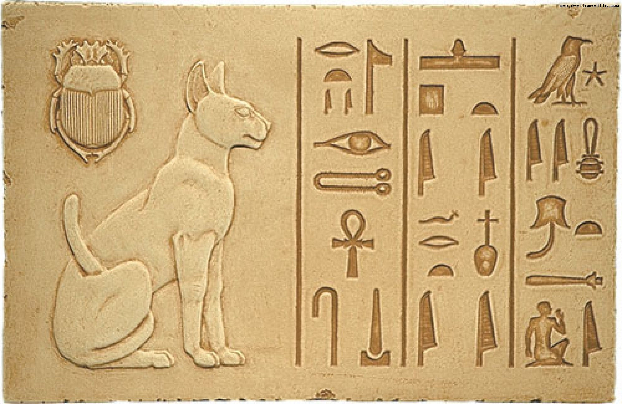 Fakta Fakta Apa Yang Mengejutkan Terkait Mesir Kuno
