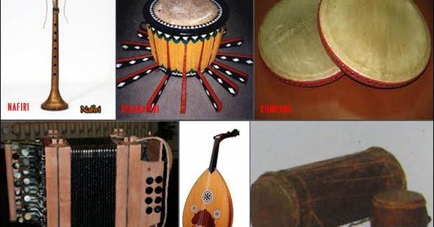 83 Gambar Alat Musik Nafiri Dari Riau HD