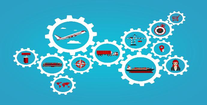 Peranan Manajemen Distribusi dalam supply chain management