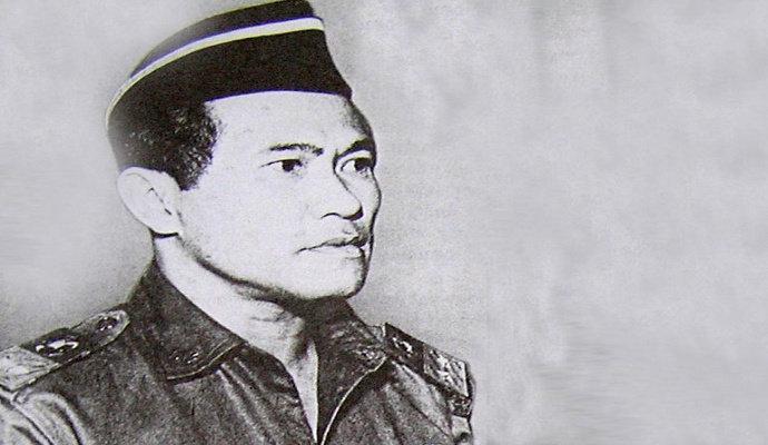 Letnan Jenderal TNI Anumerta Mas Tirtodarmo Haryono