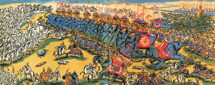 Perang Yunani-Persia