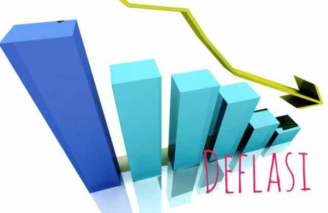 cara mengatasi deflasi