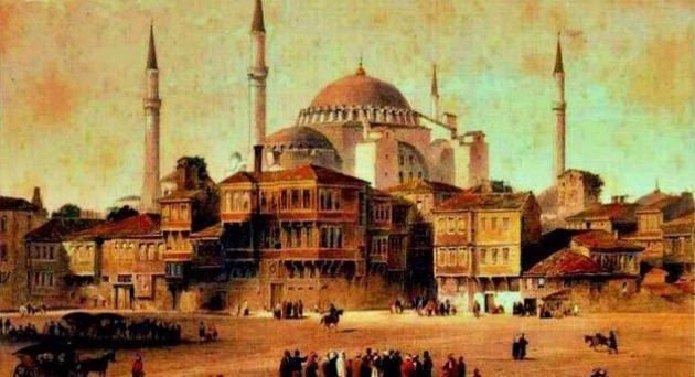 Kesultanan Utsmaniyah