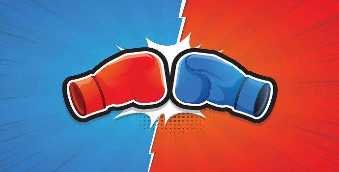 Rivalitas atau Rivalry