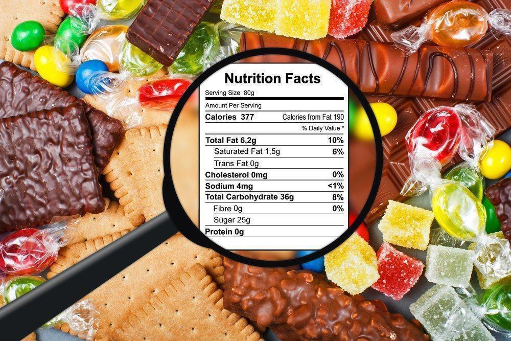 labelnutrisi