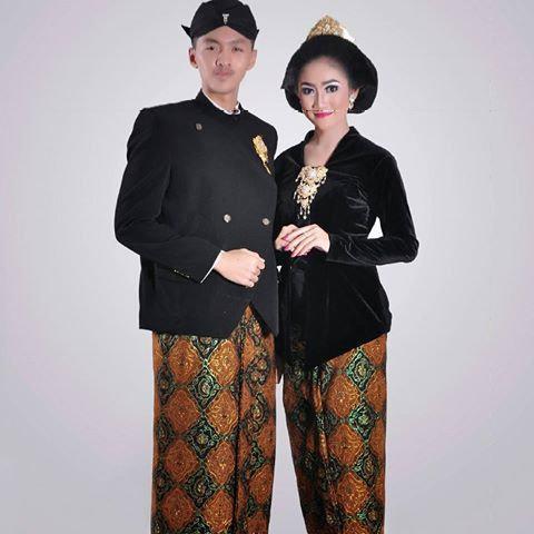 Apa saja pakaian adat Jawa ? - Fashion - Dictio Community
