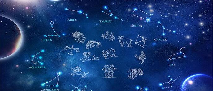 Konstelasi bintang atau rasi bintang