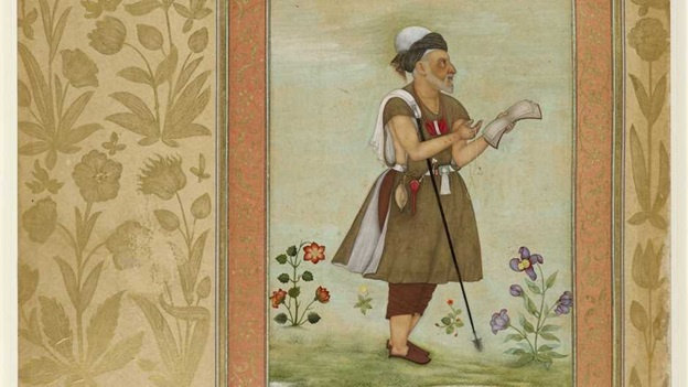 Kisah Sufi