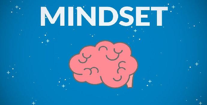 pola pikir atau mindset
