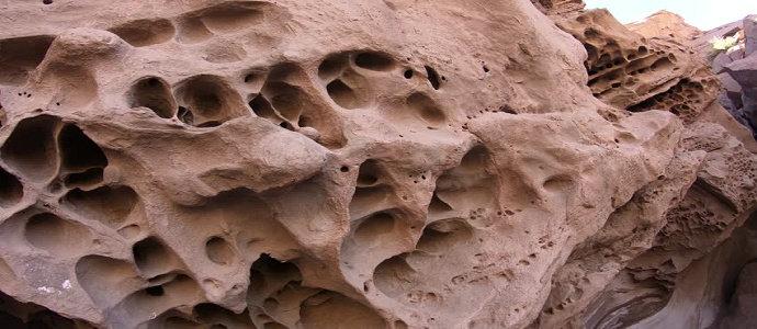 Abrasi dan erosi