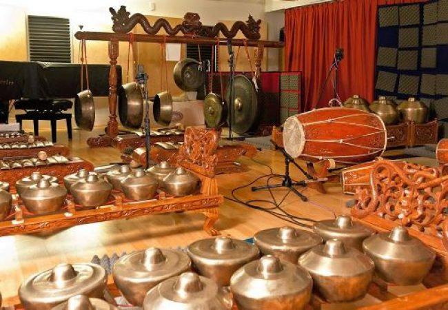 Apa yang Anda ketahui tentang seni musik karawitan?
