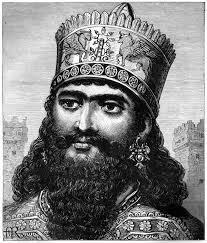 Nebukadnezar II