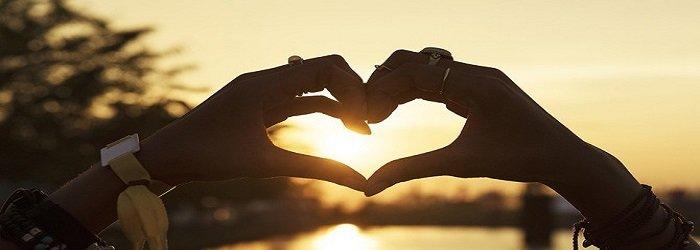 Cinta islami
