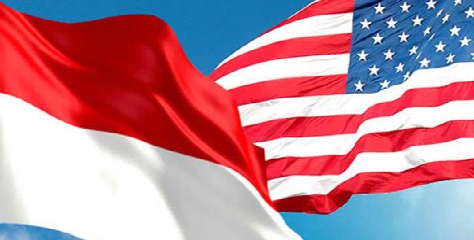 relasi Indonesia dengan AS