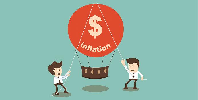 Inflation Targeting Framework atau ITF