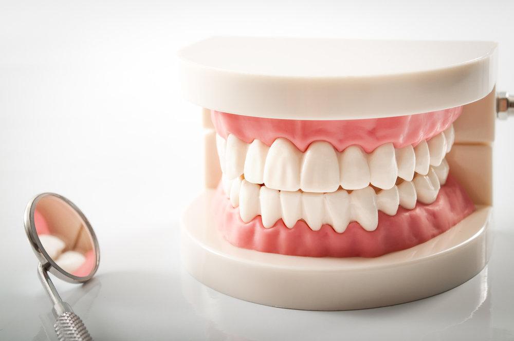 Bagaimana Cara Merawat Gigi Palsu Diskusi Kesehatan Gigi Dictio