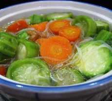 Resep-Sup-Oyong