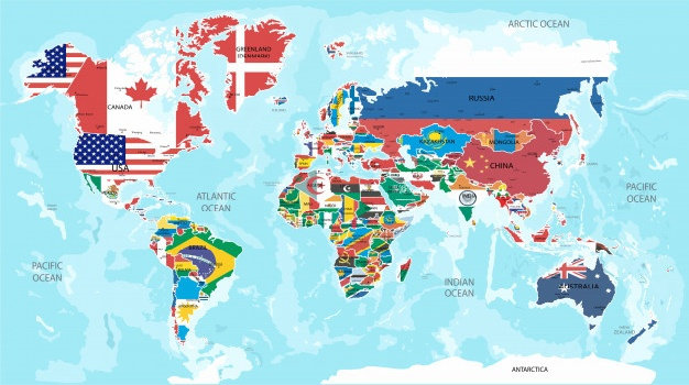 Negara Sebagai Subjek Hukum Internasional
