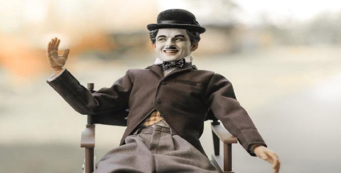 Apa yang Anda ketahui tentang Charlie Chaplin?