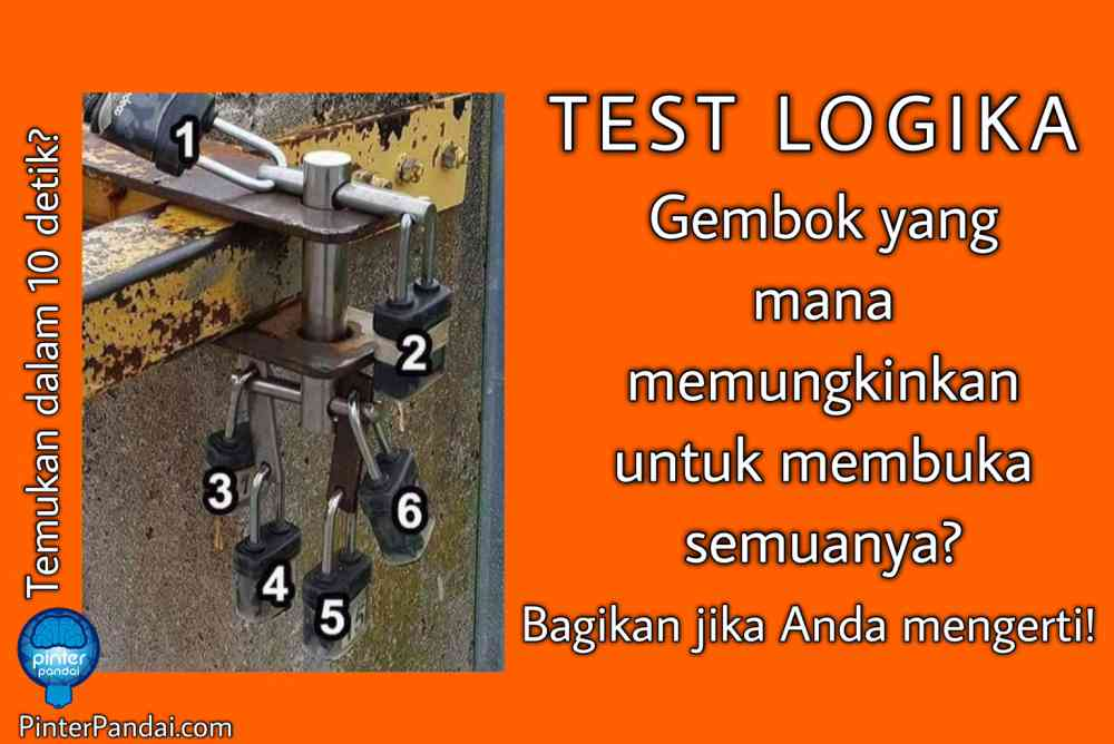 gembok