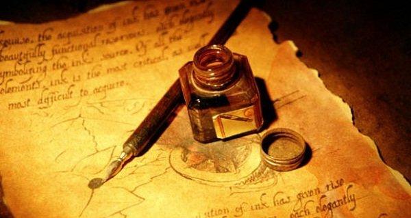 unsur-unsur didalam sastra