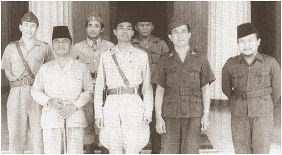 Jenderal Besar Sudriman