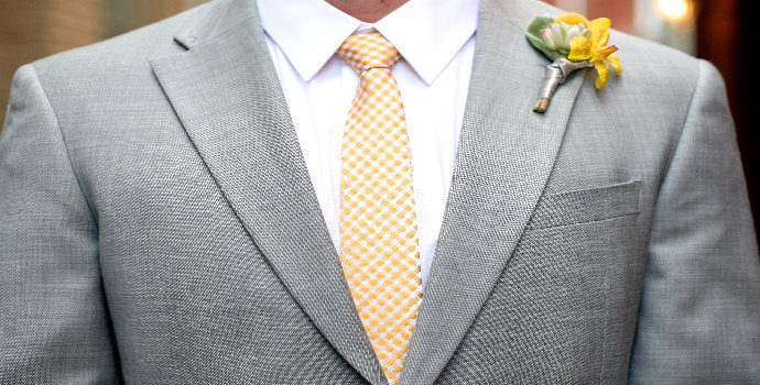 jas grey-yellow