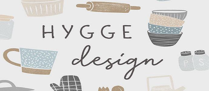 desain dengan konsep Hygge