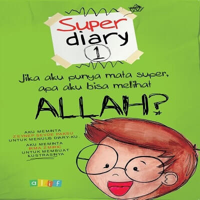 Super Diary 1