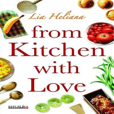 From Kitchen With Love
