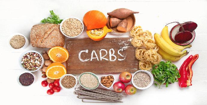Bagaimana faktor yang memengaruhi dan dasar penetapan kecukupan karbohidrat ?
