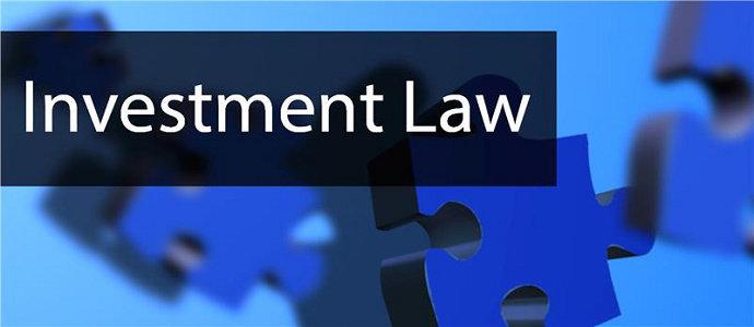 Hukum Investasi