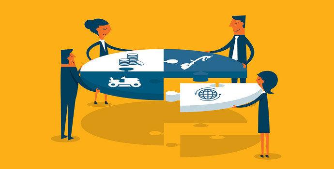 Aliansi Strategis atau Strategic Alliances