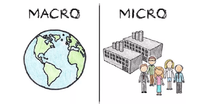 mikro dan makro ekonomi
