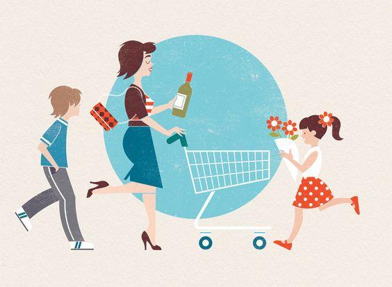 kepuasan konsumen