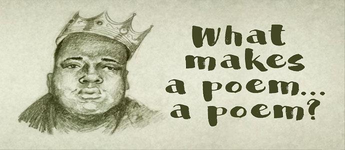 menciptakan puisi yang baik