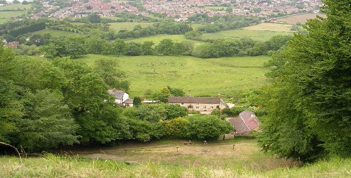Cooper's Hill
