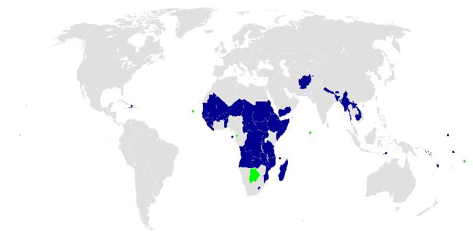 Apa saja karakteristik negara maju ?