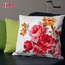 Bagaimana cara membuat hiasan bantal bunga dari kain flanel  - Seni ... e496488667
