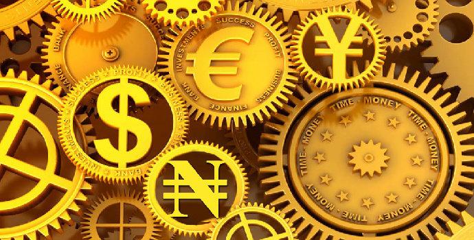 Rezim Moneter Internasional