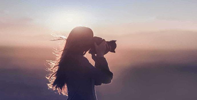 cahaya fotografi