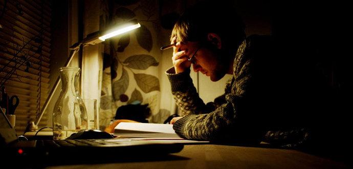 Kesulitan belajar