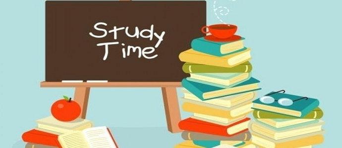 Waktu Belajar